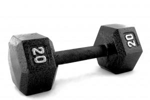 20-lbs weight loss