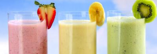 Protein Shakes for Natural Weight Loss